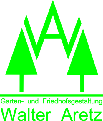 Gartenbau- und Friedhofsgärtnerei W. Aretz